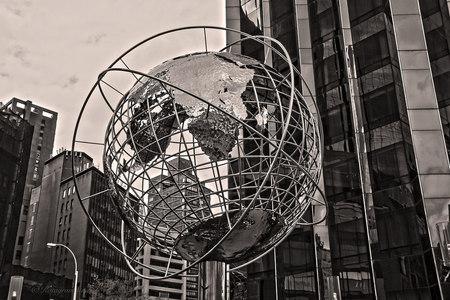 NY Monuments