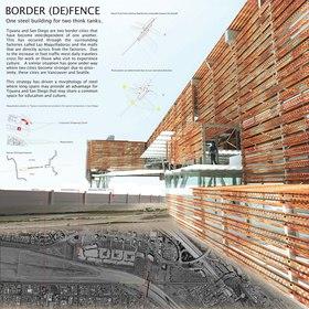 BORDER (DE)FENCE