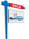 Redefined Realty sold logo