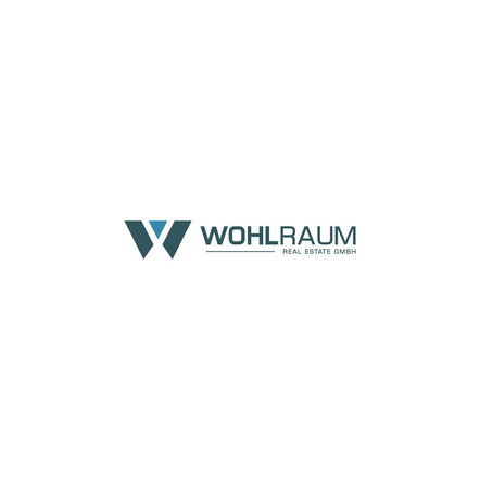 Branding, Identity and Collaterals design for WohlRaum Real Estate GMBH