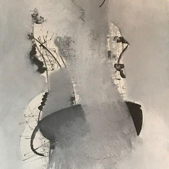 Neofigurative painting / Pintura neofigurativa