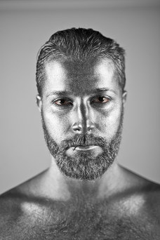 Silver to Gold - Beard #1
