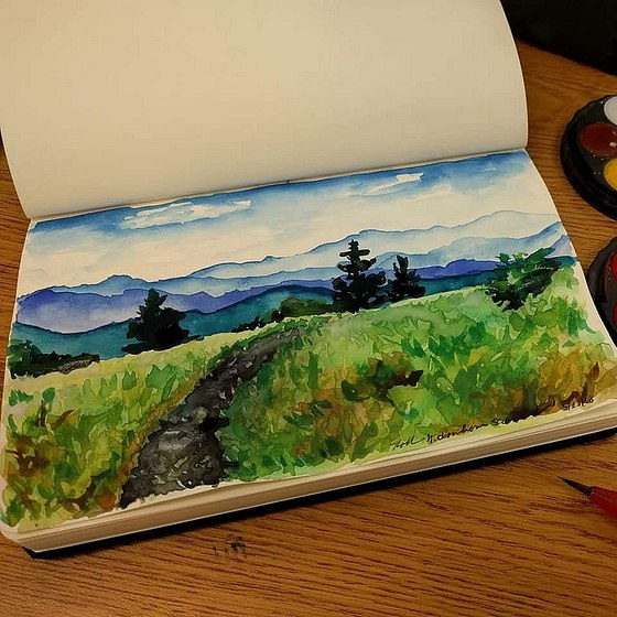 Postcard Studies