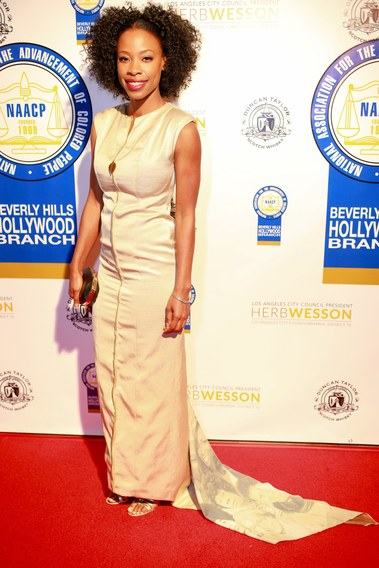 NAACP Theatre Awards 2018