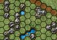 Troll Hunt gameboard detail