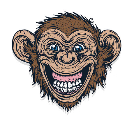 Monkey Grin