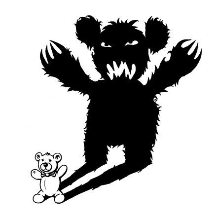Teddyhorror