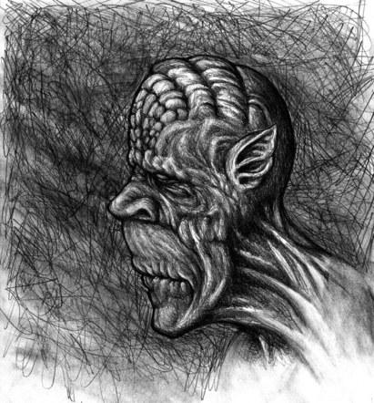 Mr Wrinkly