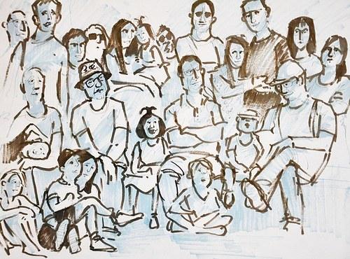 Audience II