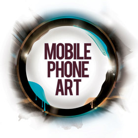 Cell Phone Art
