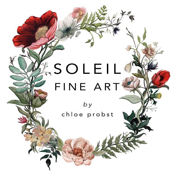 Soleil Fine Art