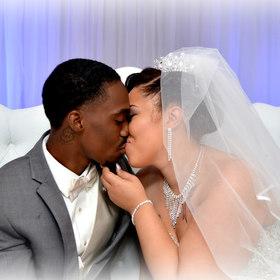 Henderson Cinderella Wedding