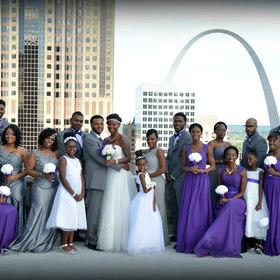 Willis Formation Wedding