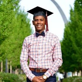 Terron Graduation