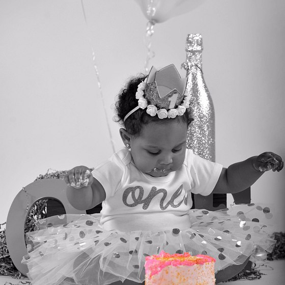 Bailey's Birthday