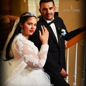 Palmero Wedding