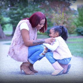 #ShotByShae- Aaliyah & JoJo