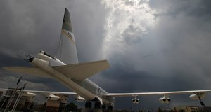 Wings Over the Rockies Air and Space Museum - August 9, 2014