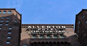Tip-Top-Tap - The Allerton
