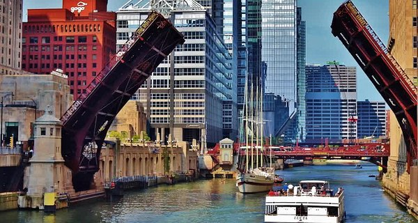 Tall Ship Windy - Chicago - Sept. 23, 2020
