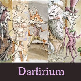 Dahlirium