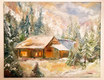 Jim's Cabin