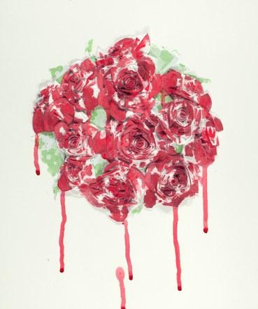 Menstruation Bouquet