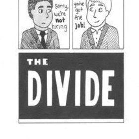 The Divide Comic