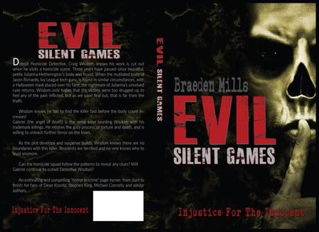 evil silent gamesCS