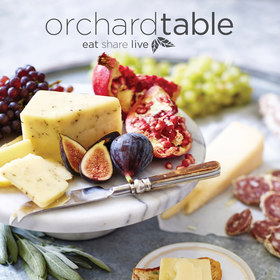 ORCHARD TABLE