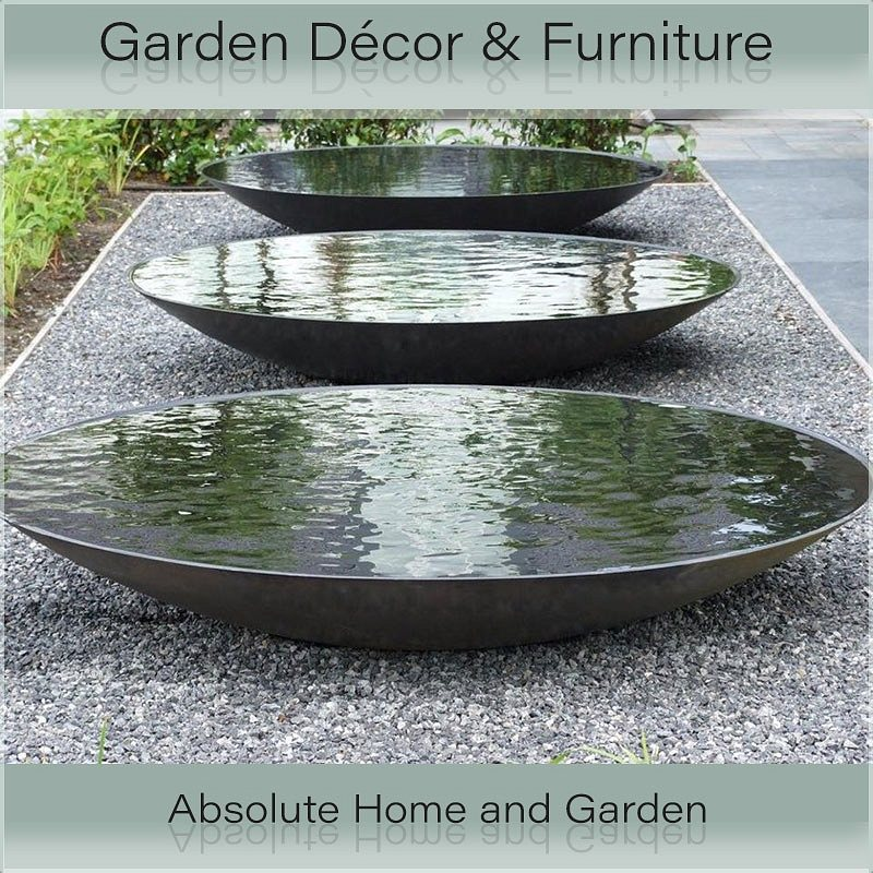 Absolute Home & Garden Newspaper Visual/Potential Ad