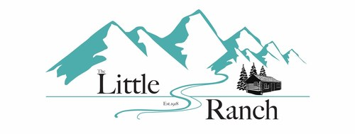 Little Ranch Logo Option #1