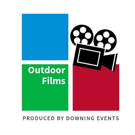 Downing Events Outdoor Films Logo