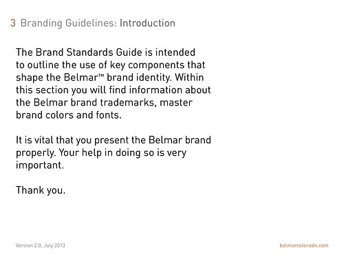 Belmar Brand Standards - pg3