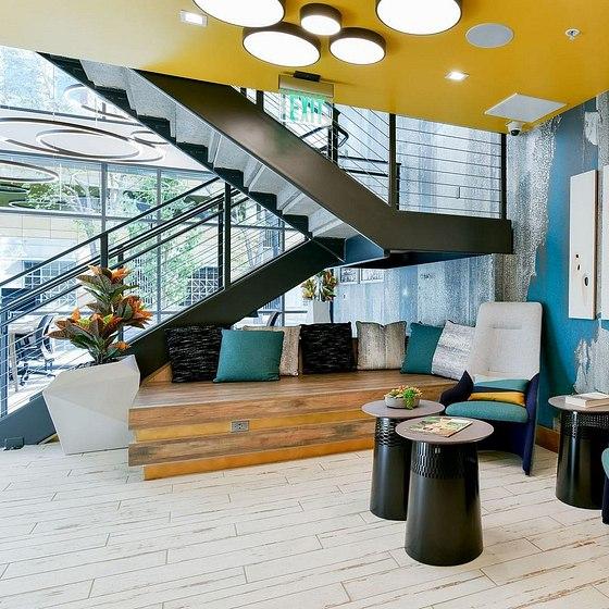modera san pedro | san jose   |  asid multi-family design excellence award