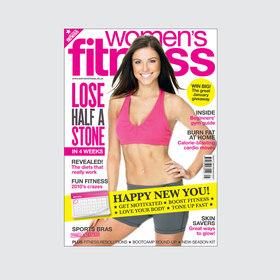 Womens Fitness Magazine