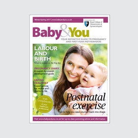 Baby & You Magazine