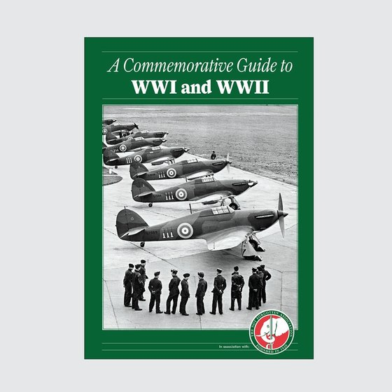 A commemorative Guide to WWI and WWII
