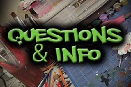 Questions & Info