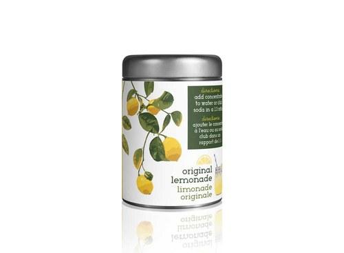 Lemonade Packaging