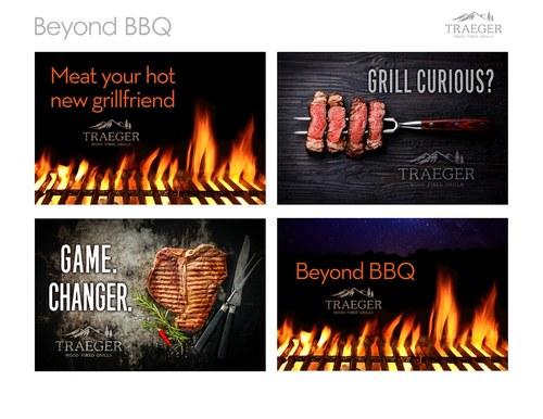 Traeger: Beyond BBQ