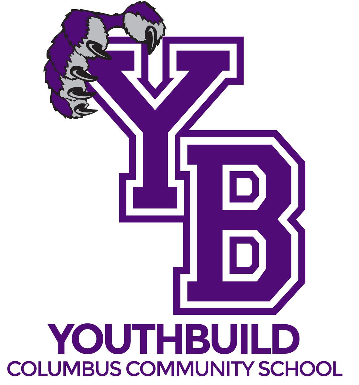 YOUTHBUILD COLUMBUS LOGO