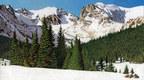Indian Peaks Winter