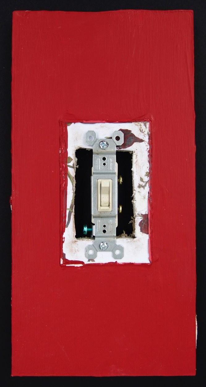 Foyer (Light Switch)