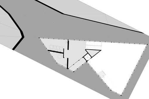Exhibition Space Floor Plan