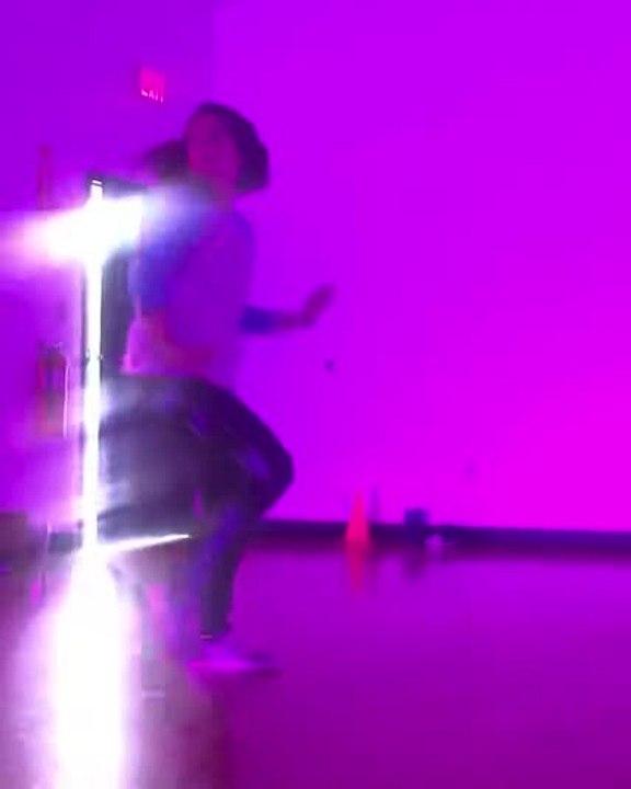 DivaDance Choreo