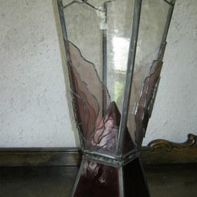 Eva Fidjeland Glass