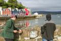 Scotland, Tobermory, Isle of Mull