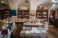 Bookshop, Cracow, Poland