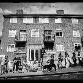 London, 1988